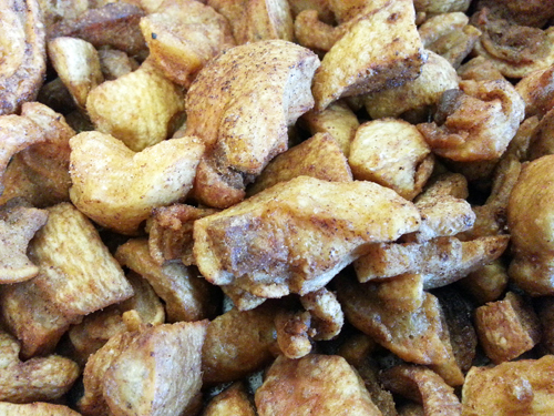Traditional Pork Scratchings  | 5kg  Sack