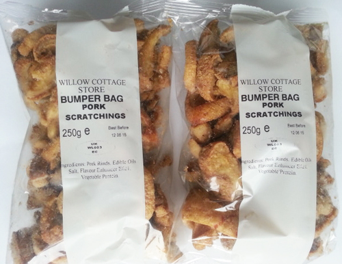 Traditional Double Bumper Pack | 2 x 200g