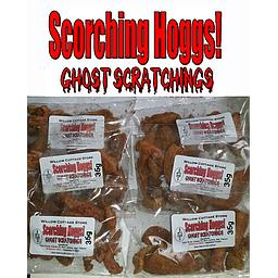[SHBM01] GHOST Scorching Hoggs - Multipack  | 13 x 35g